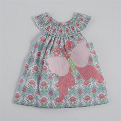 We LOVE this adorable butterfly dress available at Ace Hardware of Gray! #aceistheplace #acehardware #aceofgray #shoplocal