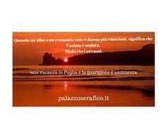 Palazzo Serafico B&B, prenota la tua alba in Puglia, per Settembre omaggio 3 notti una te la regaliamo noi...