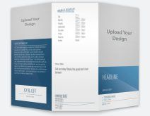 Affordable Brochures, Custom Brochures Page 3 | Vistaprint