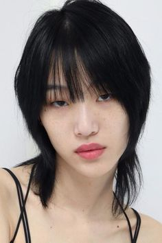 See why Sora Choi was included in this list: Asian Models with Freckles. PeopleMaven is a people search engine. Cut My Hair, New Hair, Hair Cuts, Cool Makeup Looks, Pretty Makeup, Models With Freckles, Hair Inspo, Hair Inspiration, Mullet Hairstyle
