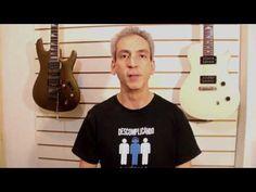 Aula de Guitarra - Aprenda como Tocar | Teoria Musical