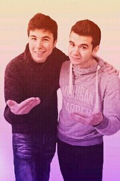 Willy y Staxx :)