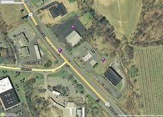 1589 Route 9 Clifton Park, NY Satellite Map and View - MapQuest
