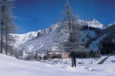 Gressoney, Italy
