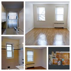 Move right in into this Lovely 2BR Co-op in desirable River Park! Very well maintained building with great financials. This unit offers Large LR, DA, BR, BR, BTH, Large & Updated galley Kit, Hardwood Floors throughout, Lots of Cabinet Space, Freshly Painted, Laundry, Immediate Assigned Parking, Short Walk to Starbucks and Fleetwood Train Station also in close proximity to Cross County & Ridge Hill shopping Center and Central Avenue shops & restaurants. Monthly Maintenance doe
