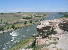 Great Falls, Montana
