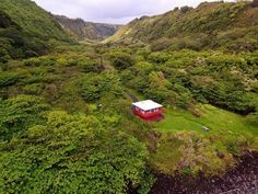 Buy a Shack in Paradise on Hawaii's Big Island for $2.5M