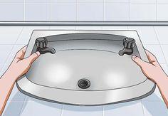 Installing a Bathroom Sink Drain 2 Bathroom Sink Drain, Keep It Cleaner, Bathroom Ideas, Decorating Bathrooms