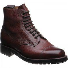 Herring shoes: Herring Windermere (Rubber)