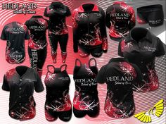 Hedland School of Dance Team Jackets, Cheer Dance, Dance Studio, Dance Outfits, Studio Ideas, Shirt Ideas, School, Sports, T Shirt