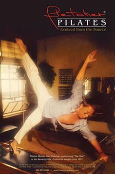 A detailed timeline of Ron Fletcher's life. Joseph Pilates, Pilates Mat, Pilates Equipment, Yoga Movement, Personal Library, Revolutionaries, Timeline, Acting, Exercise