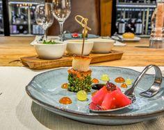 Mittagsrestaurant mit Sonnenterrasse in Obertauern bietet das Hotel Das Seekarhaus