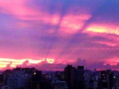Porto Alegre, photo by Miriam Palazzo