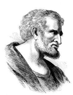 Apostles of Jesus: Images of Jesus' 12 Apostles, Paul, and Constantine: Saint Peter the Apostle