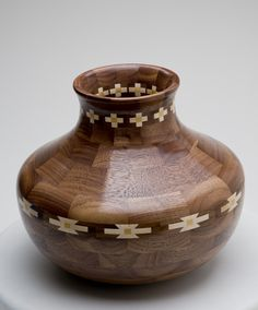 Madrone, Vabota and Maple Vase