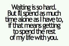 lo único que quiero, es pasar todos los días con vos #teamo
