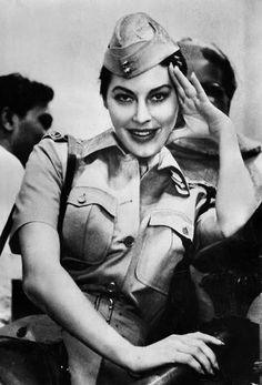 Ava Gardner was unequivocally the most beautiful woman who ever lived, yet she could barely act her way out of a paper bag.
