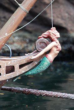 Workspace Webmail :: Mail Index :: Inbox Mermaid Cove, Mermaid Art, Magical Creatures, Sea Creatures, Ship Figurehead, Sphinx, Sea Siren, Mermaid Pictures, Vintage Mermaid