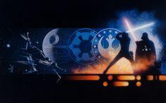 Drew Struzan, Star Wars Rebellion Era