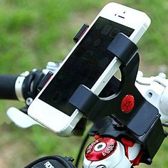 Universal Bike Bicycle Holder Mount Support Stand Handlebar 360 Degree Rotation for Digital Camera Iphones Samsung Galaxys Sonys HTC Motorola Duafire http://www.amazon.com/dp/B00QWVT8MM/ref=cm_sw_r_pi_dp_UHx8ub125K7Q4