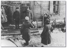 RAW WW2 HISTORY REDEFINED: German Soldiers: Unseen Large Images From The Battle Of STALINGRAD