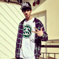 Sam Pepper