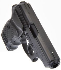 """http://www.realguns.com/articles/774.htm http://www.realguns.com/articles/775.htm BERSA Thunder 380 Concealed Carry Part 1 I don't know about thunder... but maybe a little lightning  """"...The origins of Argentinean company """"BERSA"""" date back to the mid 1950s when Benso Bonadimani, Hércules Montini and Savino Caselli formed a small company to manufacturer parts for the now defunct firearm manufacturer Ballester–Molina. In 1959, the company produced the first of its complete .22 rimfire…"""