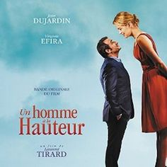 aka: Up for Love. Not bad, a few gratuitous comedy scenes that added nothing, but generally a sweet, life-is-complicated romance. Jean Dujardin, 10 Film, Romance, Movies To Watch, Good Movies, Film Watch, Film 2016, Films Cinema, French Movies