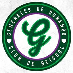 Generales de Durango, (Durango,  Mexico), Estadio: Estadio Francisco Villa #GeneralesdeDurango #Durango #Mexico #LMB (L16433)