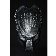 1:1 Full Scale Replica Predator mask, Predator costume, Predator helmet, Home decor, Wall mask, Halloween mask, Steampunk mask AVP PD5