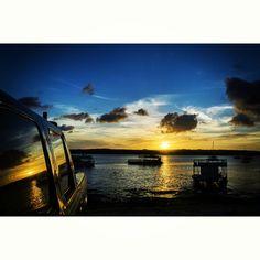 Pôr do Sol #imagens_do_mundo #praia_do_jacaré , #imagens_do_tempo , #sunset , #fotografia #ensaiosfotograficos, #webstagram ,#fotomarketing, #portraitin, #brasil , #social , #black,  #society , #viagem #naturelovers. Photo : @JucivanFreitas