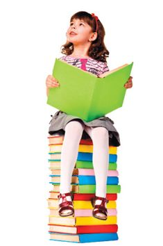 Reading at five: why?  A great article on reading and developmentally appropriate practice!