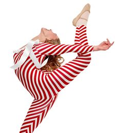 Curtain Call Costumes® - Candy Cane
