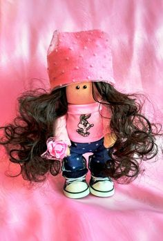 Hey, I found this really awesome Etsy listing at https://www.etsy.com/ru/listing/512360822/fabric-doll-textile-doll-handmade-doll