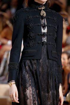 artistloveworld, detailingthedetails: Valentino haute couture...