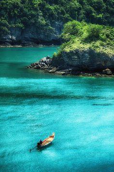 À NE PAS MANQUER / SPECTACULAIRE - Parc National Maritime d'Angthong / ANGTHONG NATIONAL MARINE PARKKoh Samui :: Description et réservation