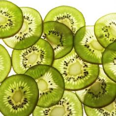 Exfoliating / Nourishing Face Mask with Kiwi