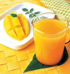 Eating Mango is Really Beneficial for Health
