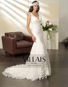 ** OTOÑO ** VILLAIS - Custom Made Designed by Sara Villaverde www.villais.com