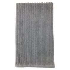 These Room Essentials Fast Textured bath towels have a classic look with color options to go with almost any look. They dry more quickly to avoid musty odors and are also fade resistant. Bathroom Essentials, Bathroom Inspiration, Classic Looks, Bath Towels, Dorm Room, Home Goods, Texture, Color, Target