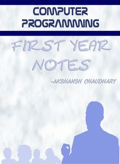 27 best my notes images on pinterest notes software and arithmetic computer programming notes by akshansh chaudhary via slideshare fandeluxe Gallery