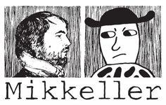 Mikkeller Portraits Logo