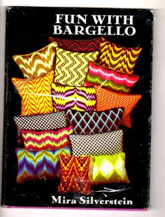 70's Hard to Find Fun with Bargello Needlepoint by scarlettess, $12.95