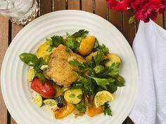 Veggie Recipes, Great Recipes, Chicken Recipes, Dinner Recipes, Cooking Recipes, Healthy Recipes, Chicken Meals, Freezer Recipes, Dinner Entrees