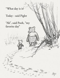 Wisdoms of the Pooh Bear: I think we dream so we don't have to be apart for so long. If we're in each other's dreams, we be together all the time. ~ Winnie the Pooh Cant Be Together, Winnie The Pooh Quotes, Piglet Quotes, Tao Of Pooh Quotes, Life Of Pi Quotes, Pooh Winnie, Dream Quotes, My Sun And Stars, Pooh Bear