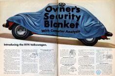 Classic Brand Ads.
