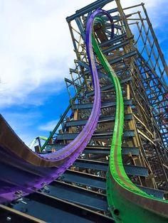 937 Best Theme Rides & Attraction's images in 2019 | Amusement park