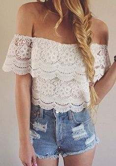 Trendy Tops Every Stylish Girl Needs   Lookbook Store   tagged