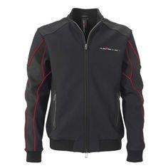 Men's LaFerrari Fleece Jacket #ferrari #laferrari #ferraristore #fashion #capsule #collection
