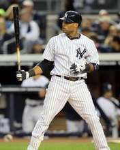 Robinson Cano, because Robbie knows BOOM!!